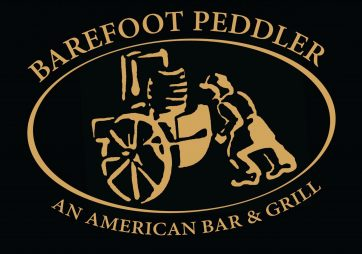 Barefoot Peddler Pub